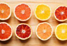 7 Причин їсти більше цитрусових