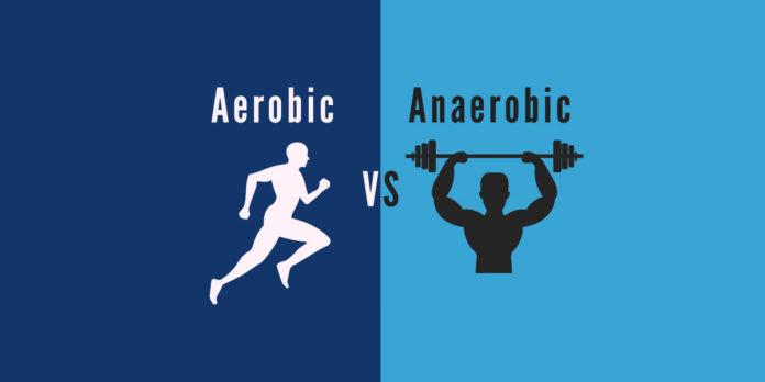 У чому різниця між аеробними та анаеробними вправами?