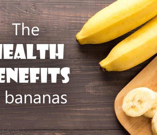 11 Корисних властивостей бананів