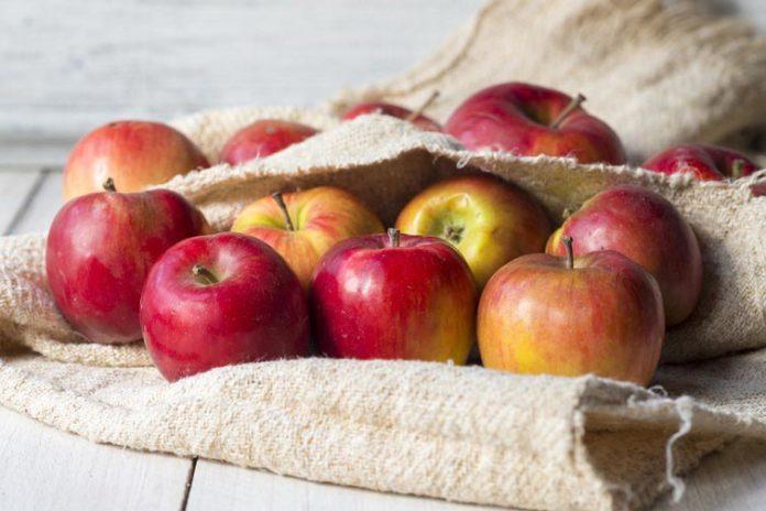 10 Фактів про вражаюче корисні яблука