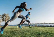 Спринт тренування для спалювання калорій і збільшення витривалості