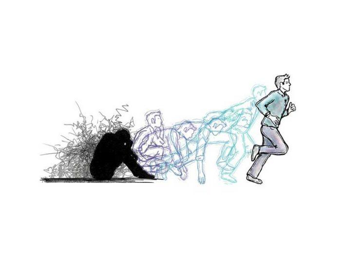 Вплив фізичних навантажень на депресію та хімічні процеси в мозку