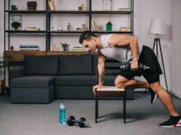Кардіо тренування вдома для людей, які ненавидять біг