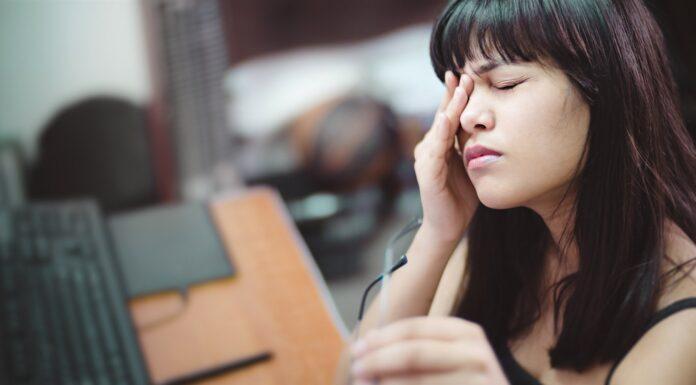 Як перестати торкатися обличчя