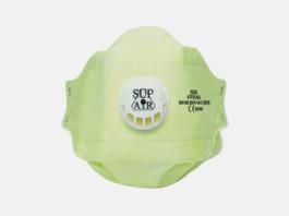 Яка маска може захистити від коронавируса