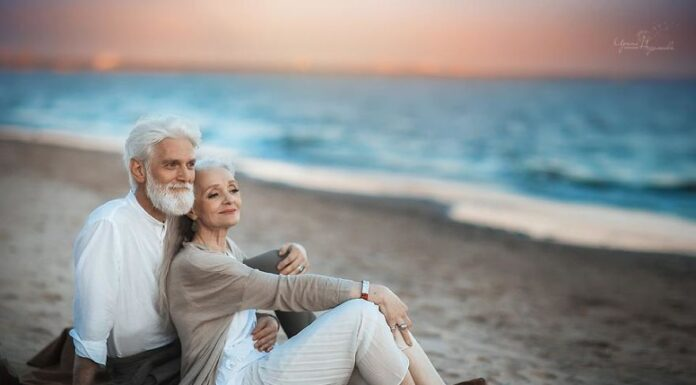 Нарцисизм у житті - чим ти старше, тим він менше