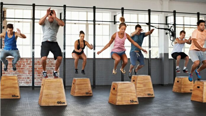 Інтервальні тренування для схуднення