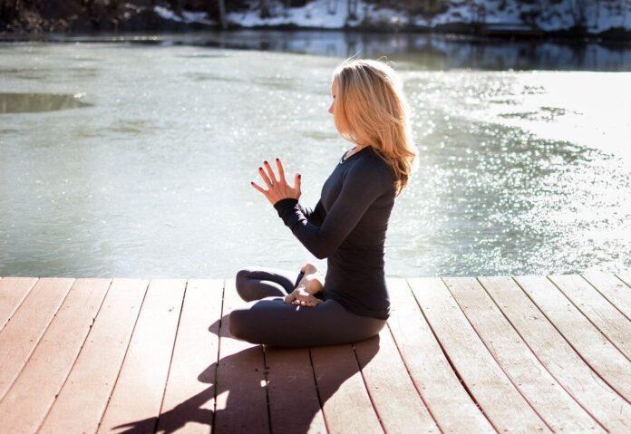 Що таке медитація
