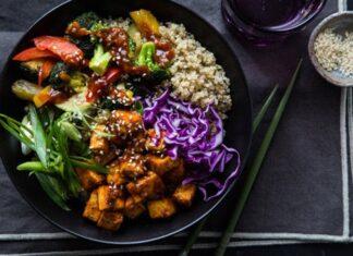 Асорті - ідеальна формула здорового харчування