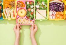 Популярні дієти для схуднення
