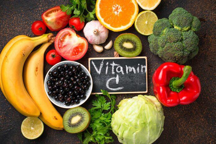 Найкращі продукти з вітаміном С