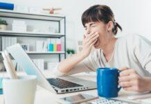 Як позбутися постійної втоми і слабкості