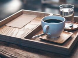 Кава та чай вважаються водою?