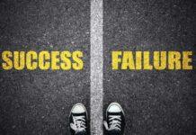 Як впоратися з невдачею та знайти в собі підтримку