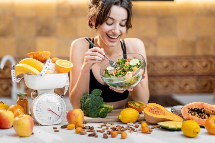Добова норма калорій щоб схуднути