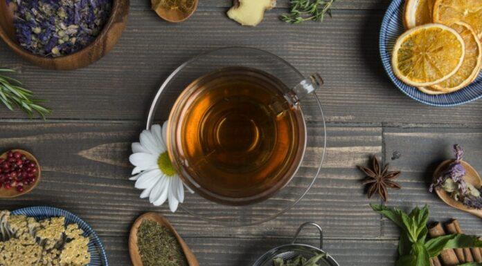 Чай від головного болю