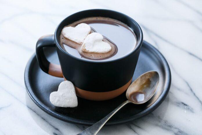 Дійсно незвичний та смачний спосіб як приготувати какао