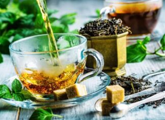 Як збагатити свій трав'яний чай поживними речовинами