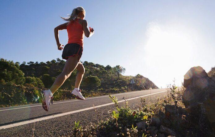 Отримайте гарну форму швидко використовуючи 30-секундні спринти