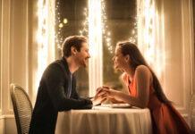 Як бути романтичним