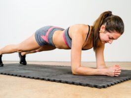 Ізометричні вправи: переваги, поради та приклади