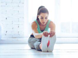 Користь розтяжки для здоров'я та фітнесу