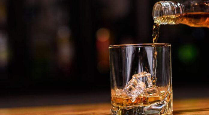 Скільки калорій в алкоголі?