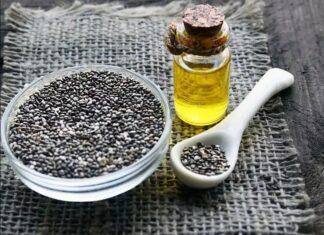 Користь насіння чіа для здоров'я