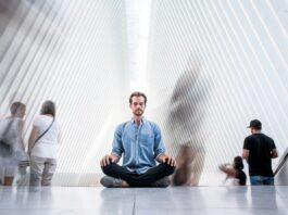 10 причин, чому слід медитувати щодня