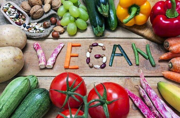 Вегетаріанство та веганство