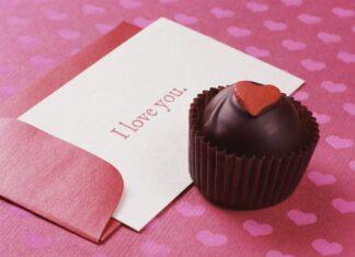 Поради як написати лист на день святого валентина