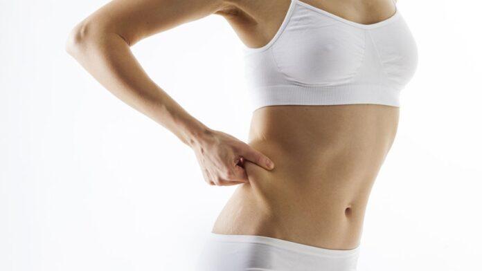 Усе про розподіл жиру в організмі людини
