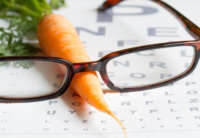Чи справді корисна морква для зору? Відповіді окулістів