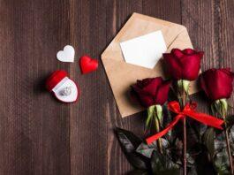 Як написати любовний лист своїми словами